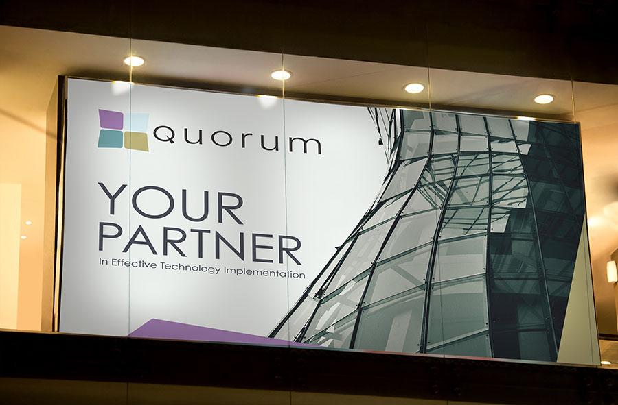 quorum-sign