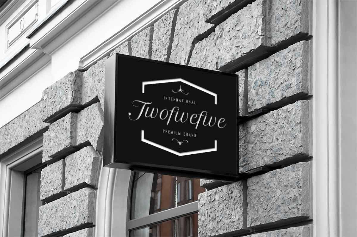 twofivefive-Shop-Sign