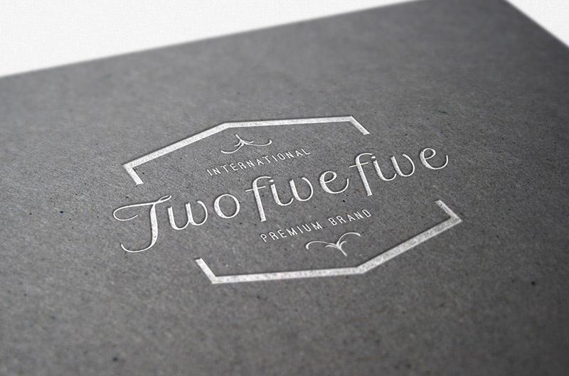 twofivefive-letterhead